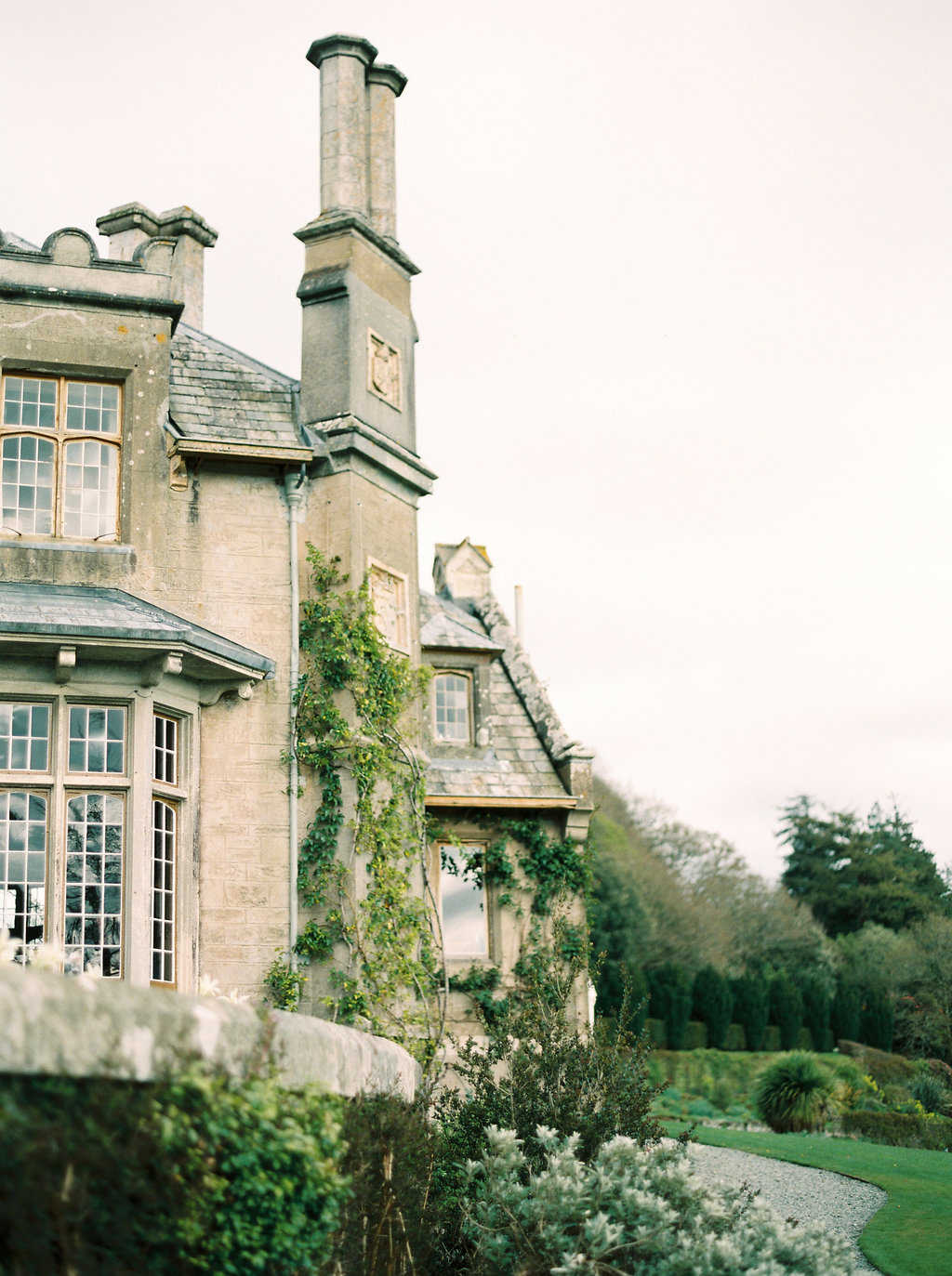 hotel endsleigh wedding in dartmoor