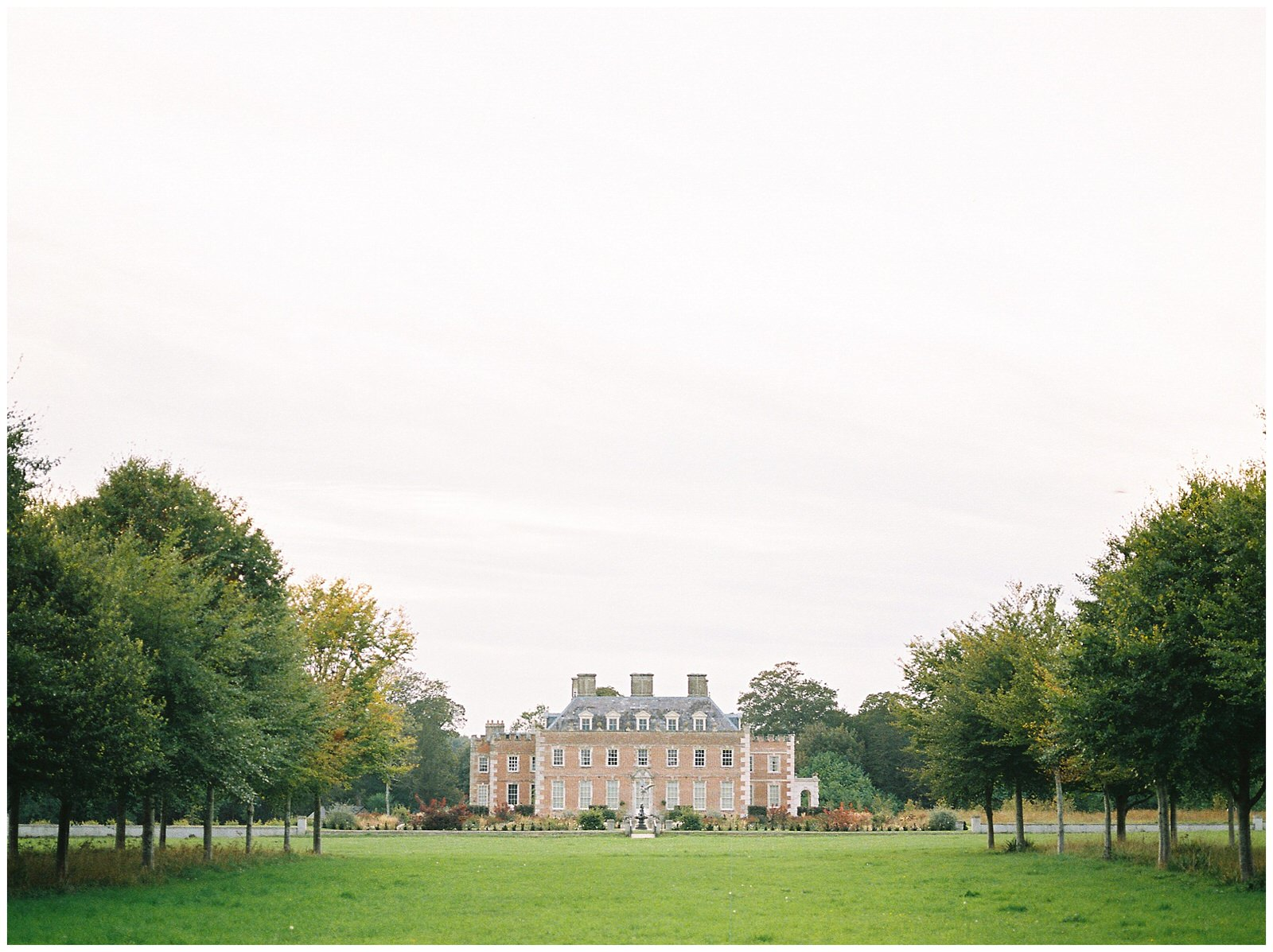st giles house wedding venue in dorset