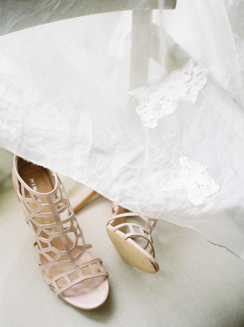 pink mint velvet wedding shoes