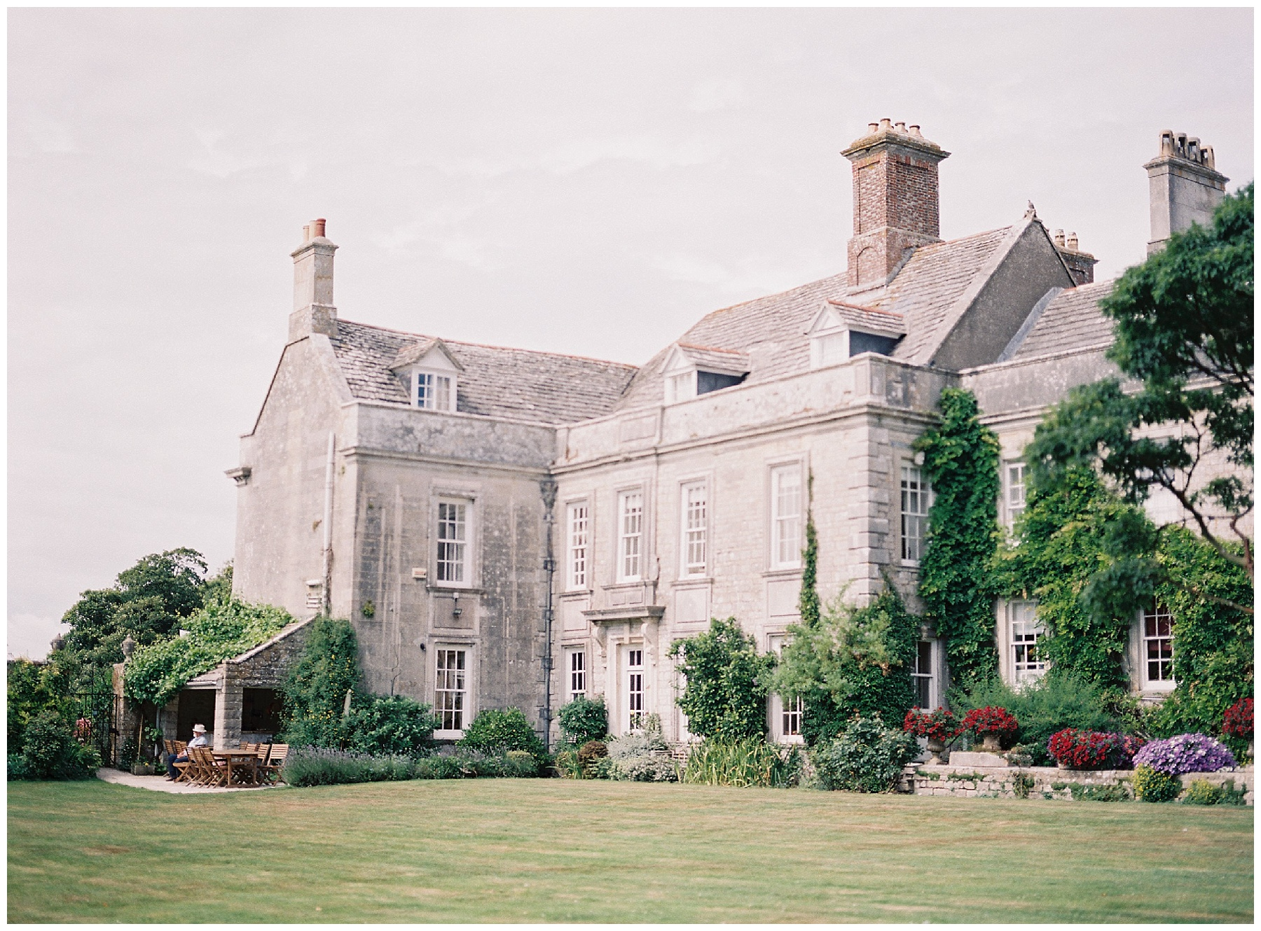 smedmore house wedding venue in dorset