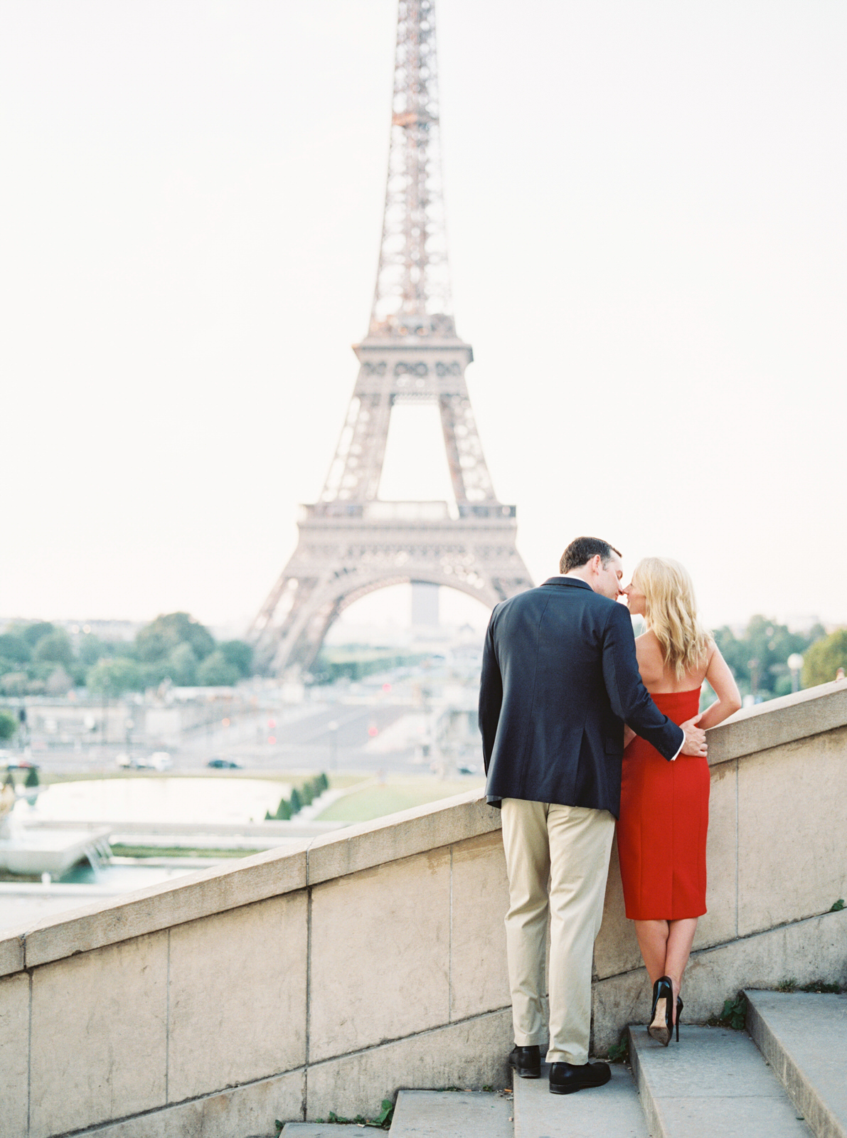 engagement session paris