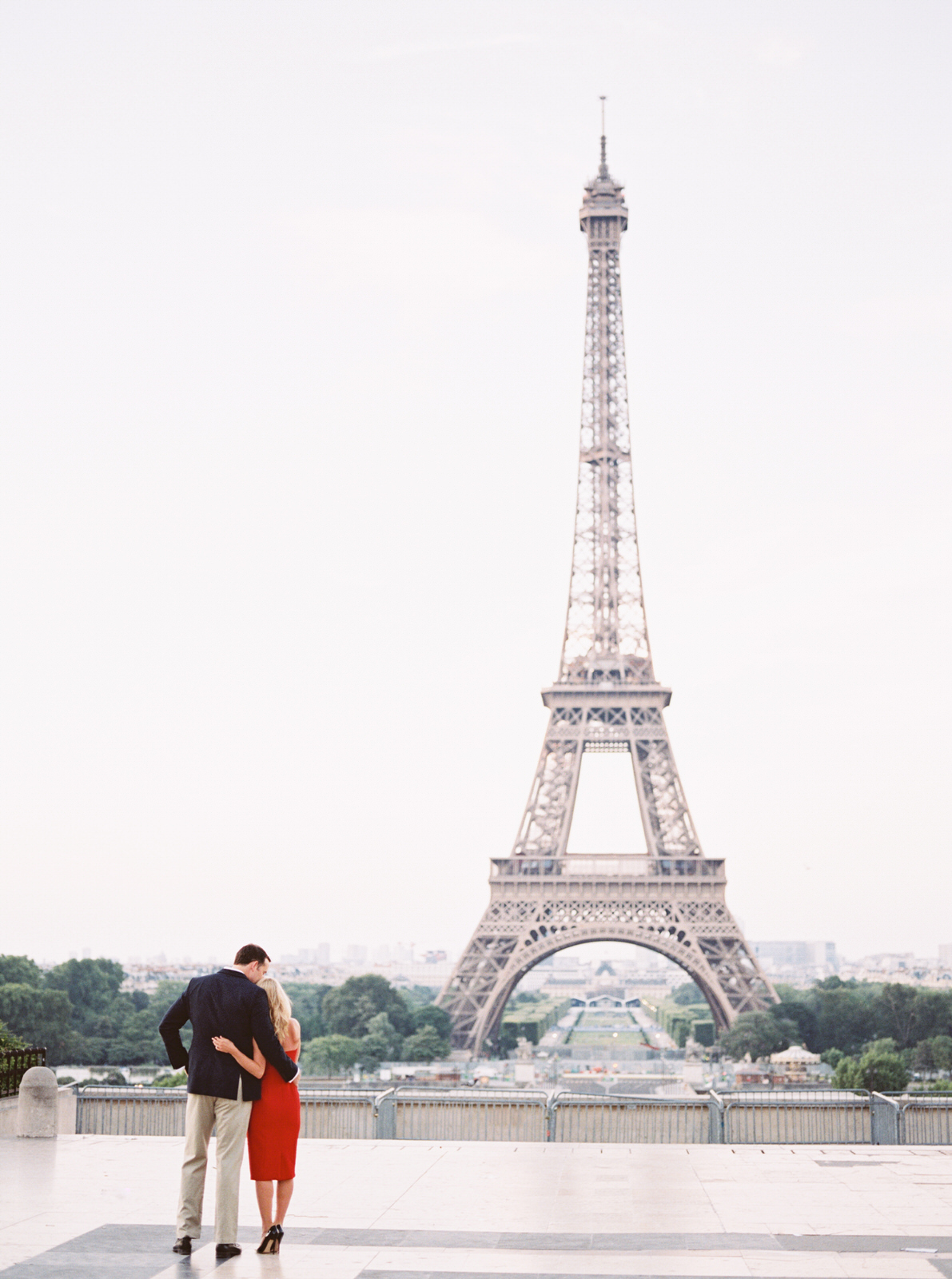 A & J Engagement Paris by Imogen Xiana-6