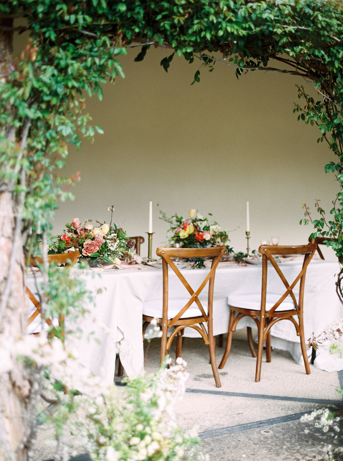 Hotel Endsleigh Wedding by Imogen Xiana Photography-280