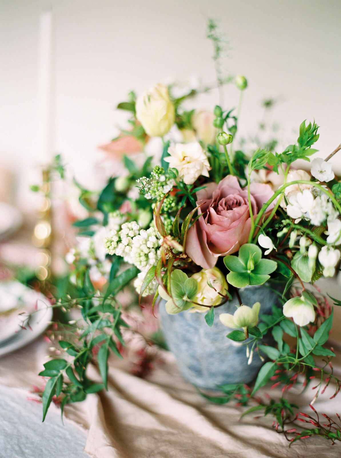 Hotel Endsleigh Wedding by Imogen Xiana Photography-288