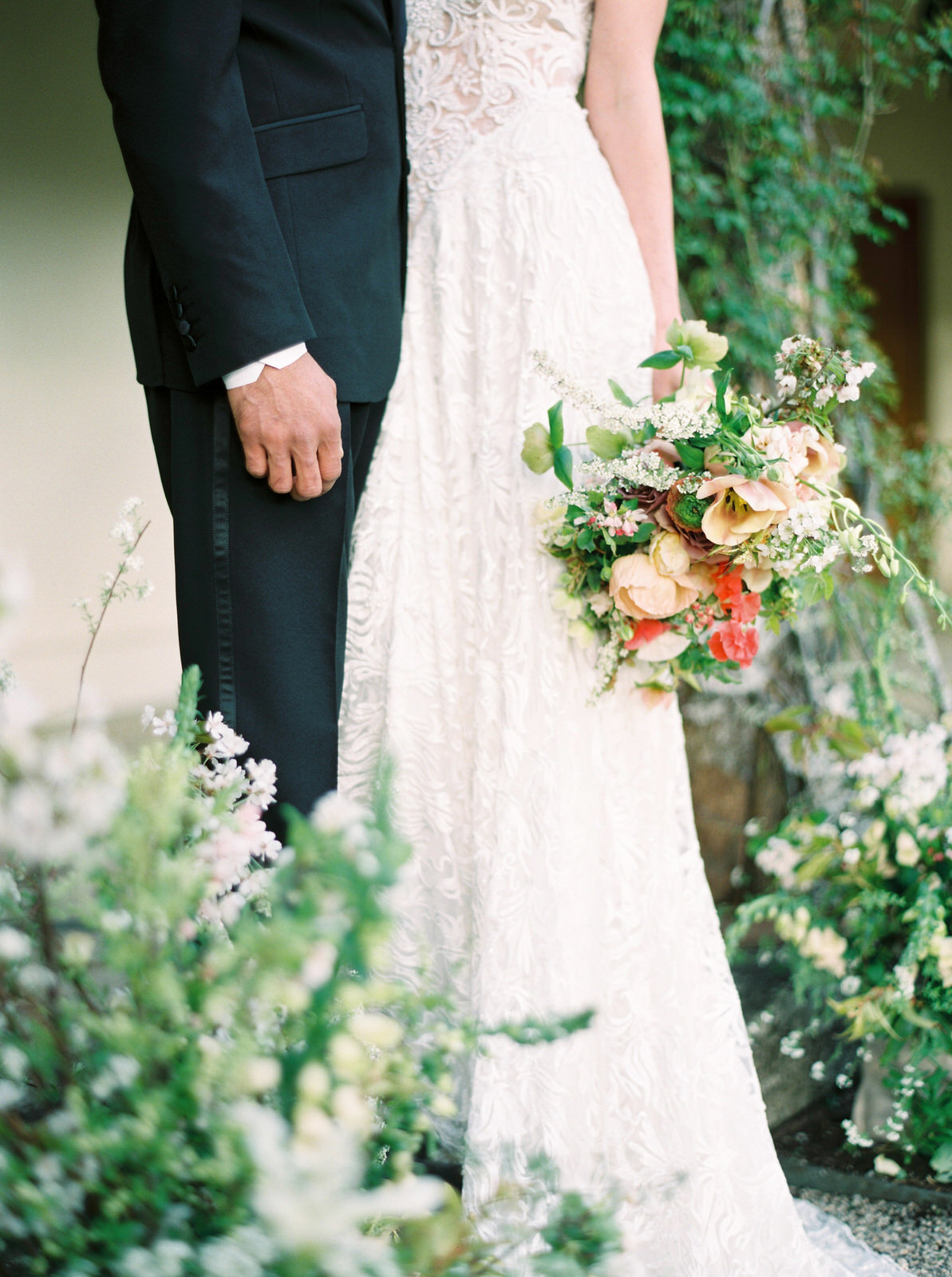 Hotel Endsleigh Wedding by Imogen Xiana Photography-339