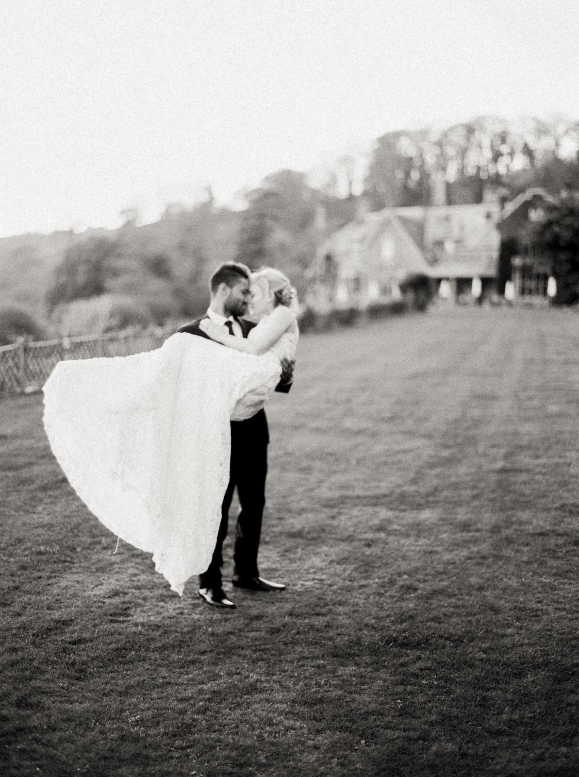 Hotel Endsleigh Wedding by Imogen Xiana Photography-454