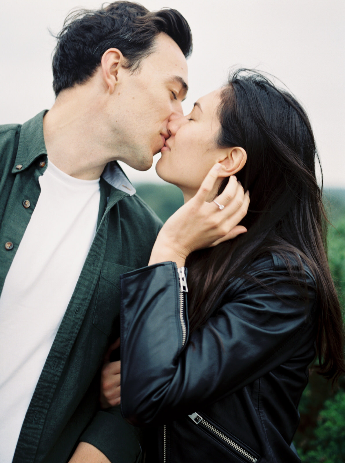 Sai & Jack Pre-wedding shoot by Imogen Xiana-88